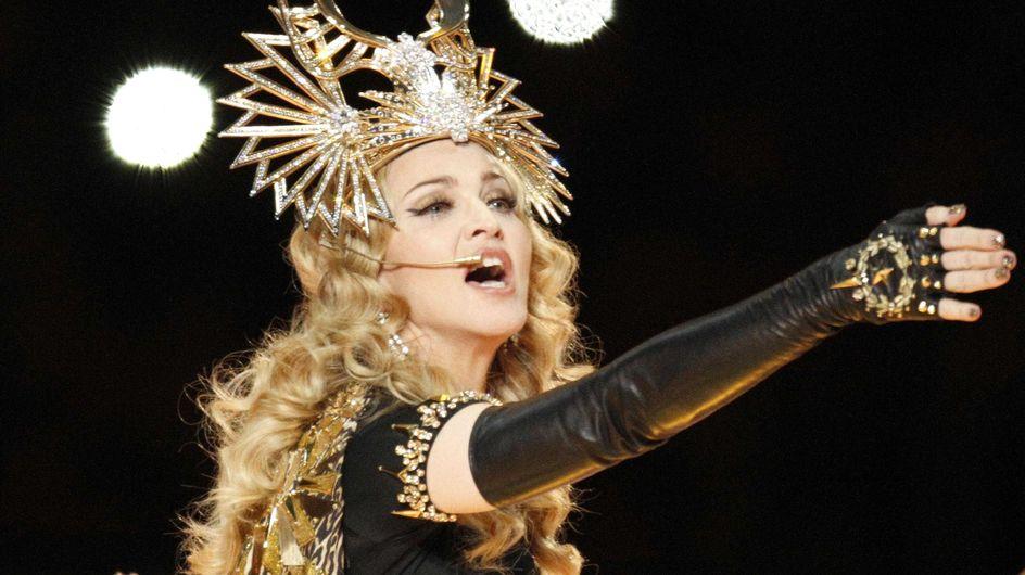 Madonna : Découvrez l'invité surprise de sa tournée !