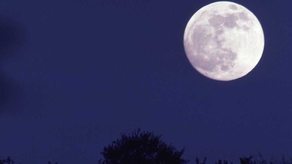 Psychologie : La Lune influence-t-elle notre comportement ?
