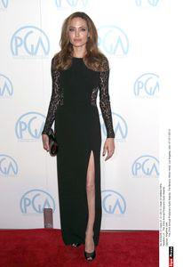 Look  Angelina Jolie