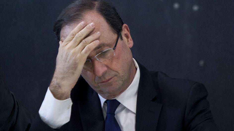 François Hollande : Il est menacé de mort !