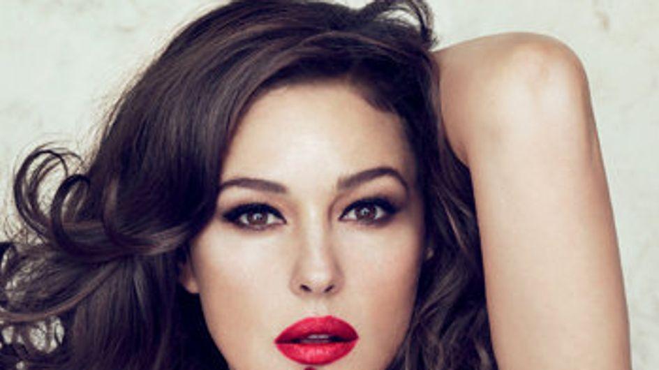 Dolce & Gabbana : Une ligne de rouges à lèvres dédiée à Monica Belucci