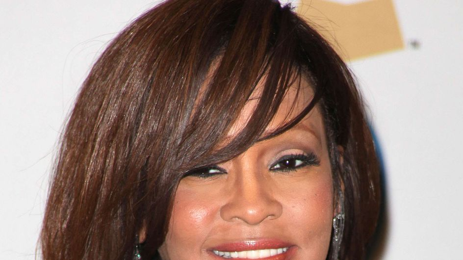 Whitney Houston : Ses vêtements vendus aux enchères !