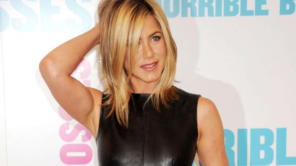 Jennifer Aniston : Elle n'a pas brisé le couple de Justin Theroux
