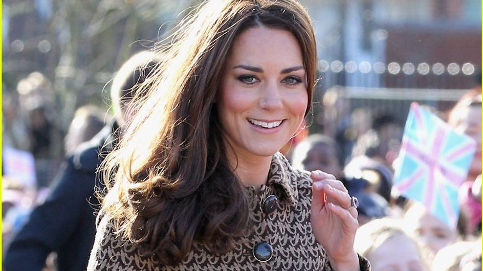 Kate Middleton : Elle a repris du poids !
