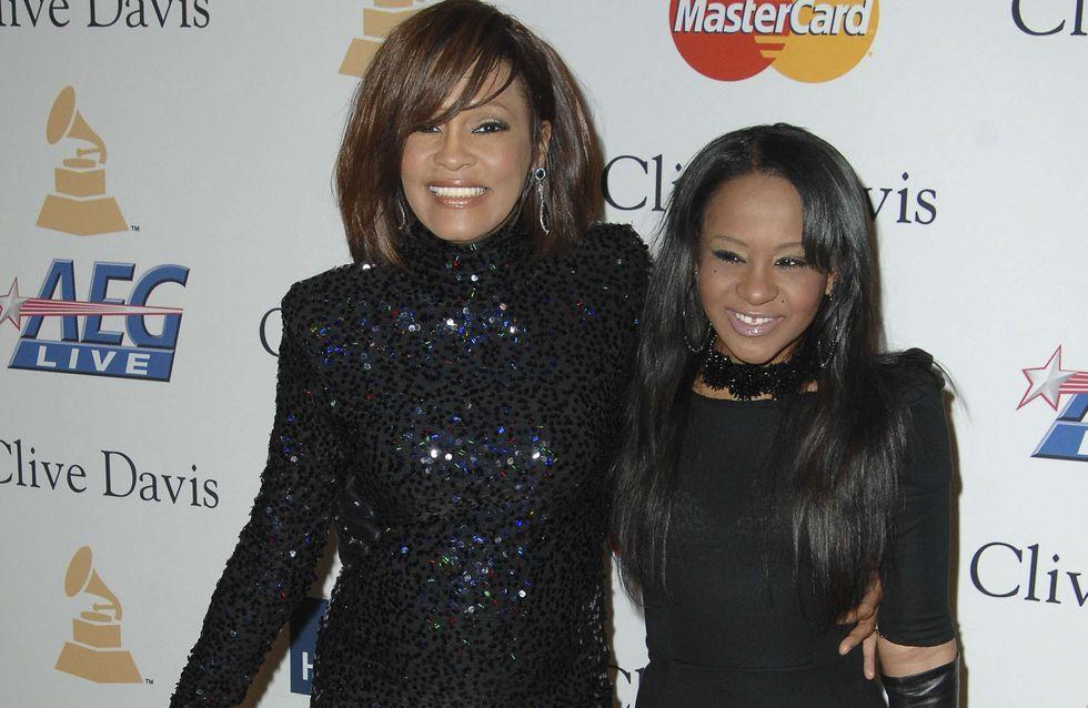 Whitney Houston : Les droits de rediffusion de son enterrement iront à sa fille