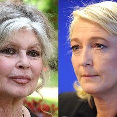 Brigitte Bardot : Elle fait campagne pour Marine Le Pen