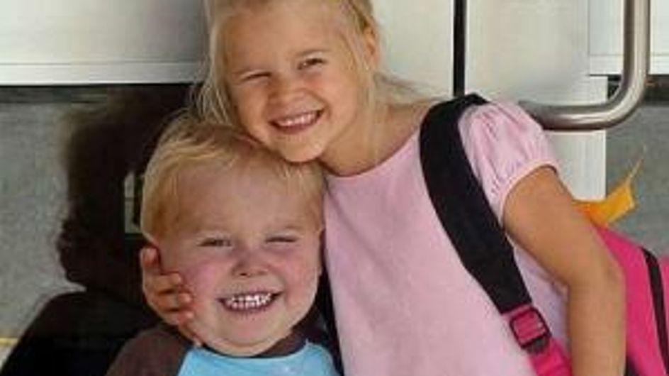 Santé : Un enfant survit avec la moitié du coeur hors de son corps