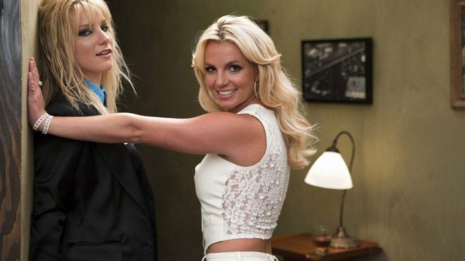 Glee : L'épisode avec Britney Spears diffusé ce soir
