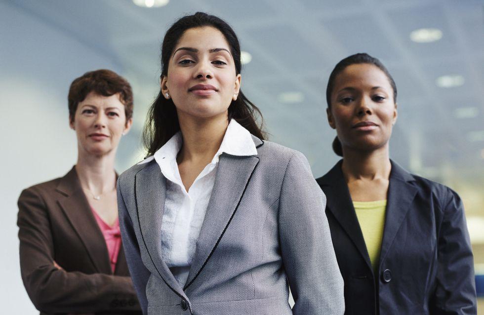 Ecart salarial : Où fait-il bon travailler pour les femmes dans le monde ?