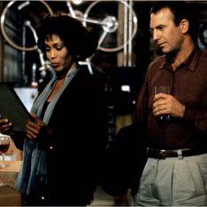 Whitney Houston : Bodyguard bientôt adapté en comédie musicale