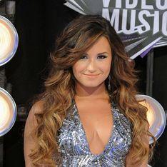 Demi Lovato : La photo de ses scarifications dévoilée sur Twitter !