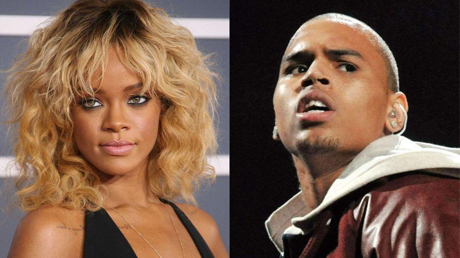 Rihanna : Ses proches cherchent à l'éloigner de Chris Brown