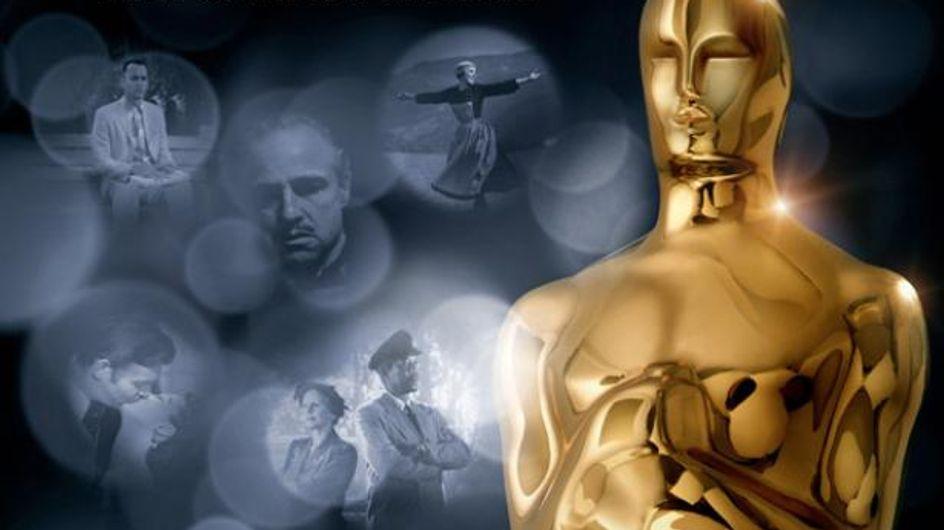 Oscars 2012 : Les surprises de la cérémonie !