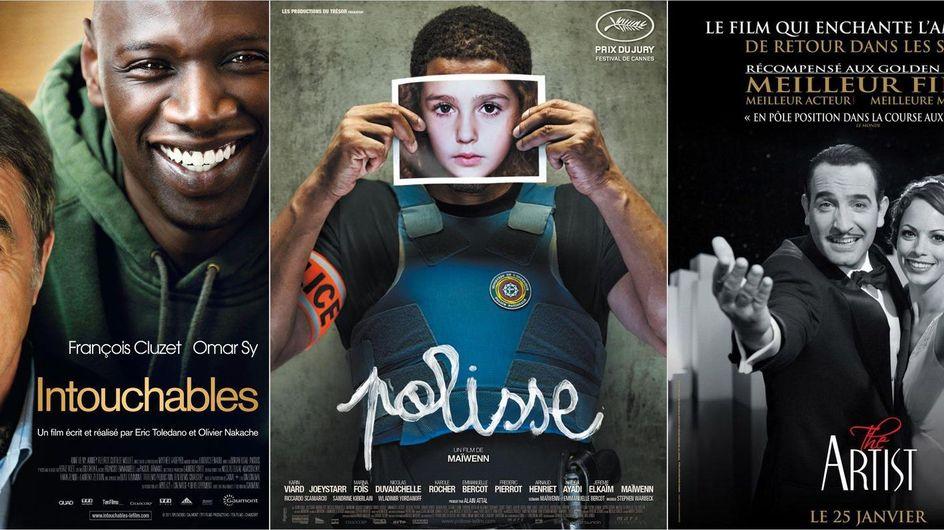 César 2012 : Nos pronostics pour la nouvelle cuvée !