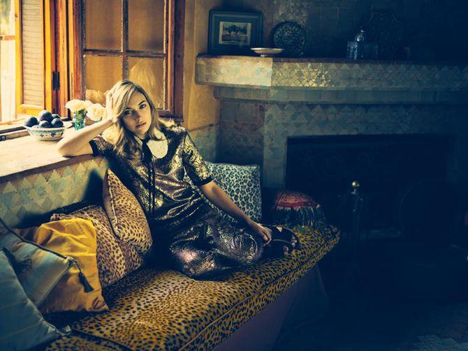 Marni pour H&M, photo campagne, Sofia Coppola