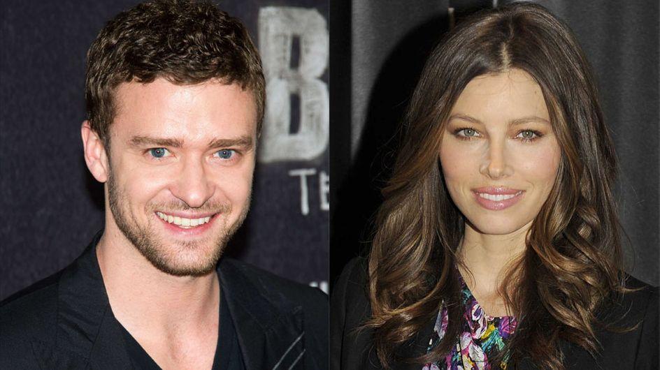 Justin Timberlake : Les détails de son mariage avec Jessica Biel