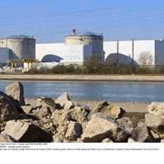 Nucléaire : La sécurité des centrales françaises à corriger