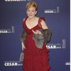 César 2012 : Le César du pire look, lui, revient à...Julie Depardieu !