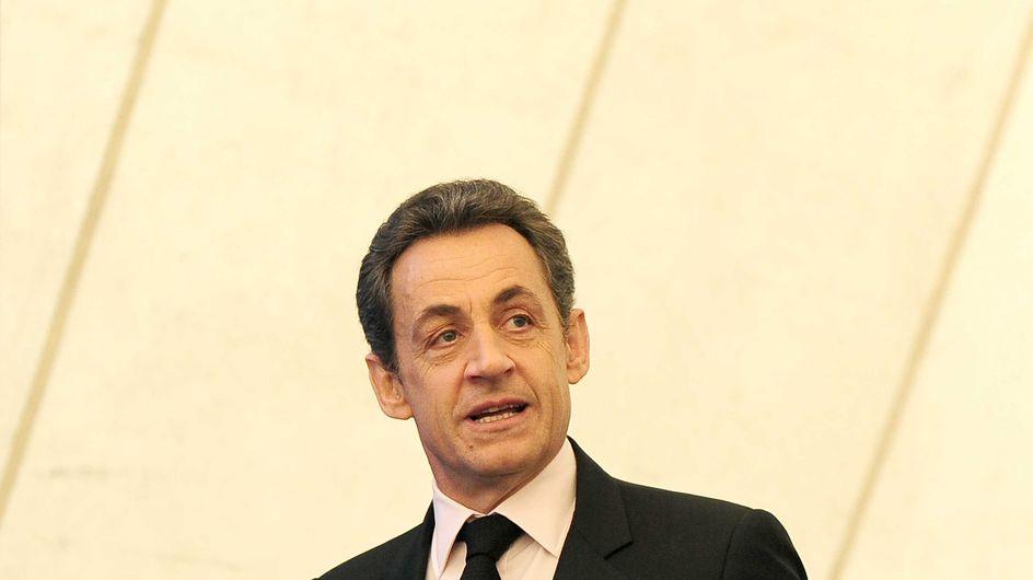 Nicolas Sarkozy : Une visite très matinale au Salon de l'agriculture