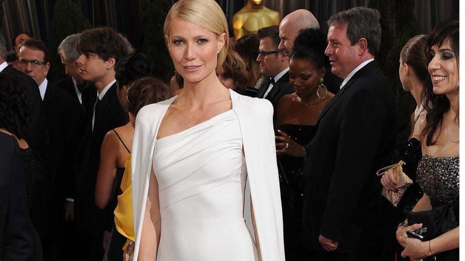 Oscars 2012 : Les plus belles robes du tapis rouge !