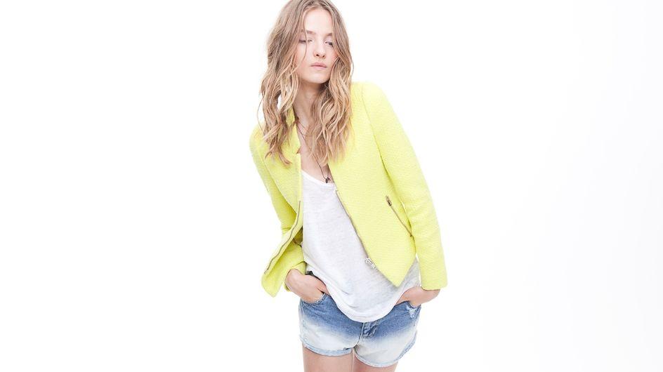 Zara : La collection TRF du mois de mars !