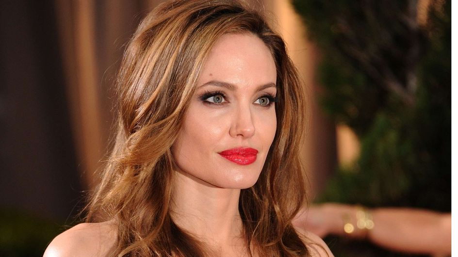 Angelina Jolie : Trop maigre ?