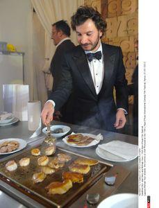 Michael Youn, Jean Reno, Comme un chef