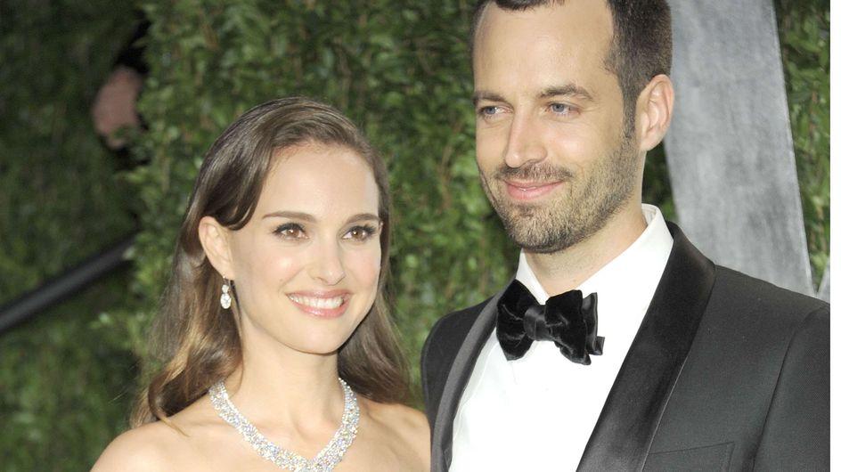 Natalie Portman : Mariée en secret ?
