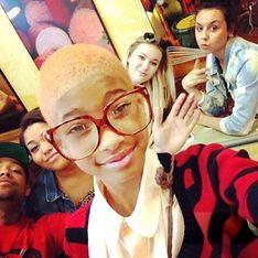 Willow Smith : Elle a changé de couleur de cheveux !