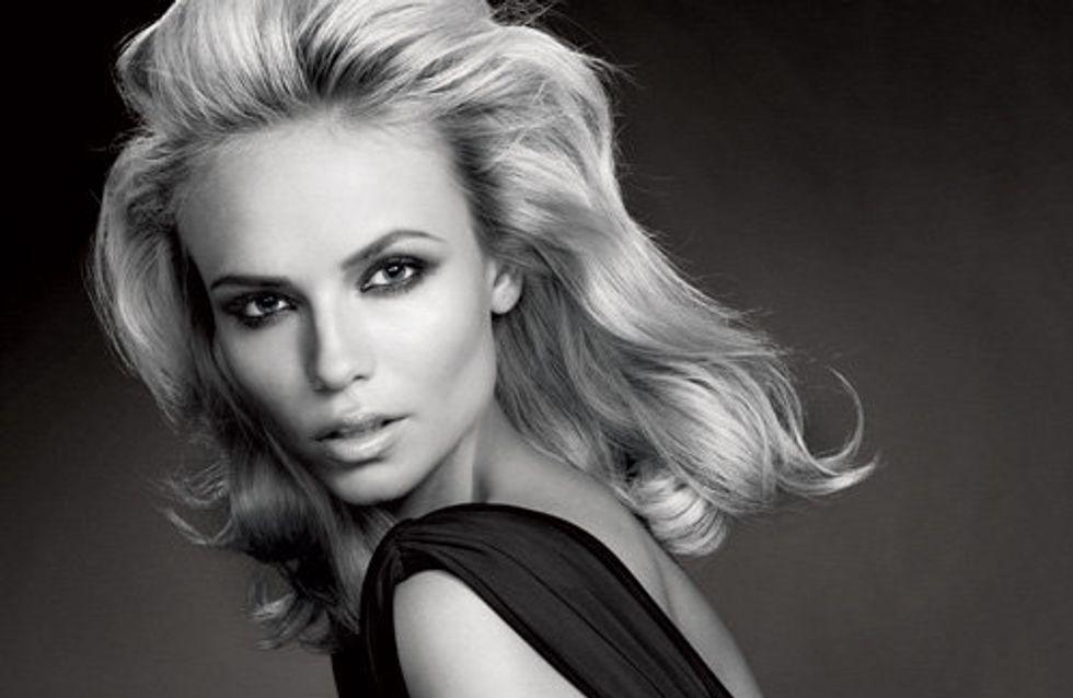 Natasha Poly : Le mannequin devient égérie L'Oréal Paris !