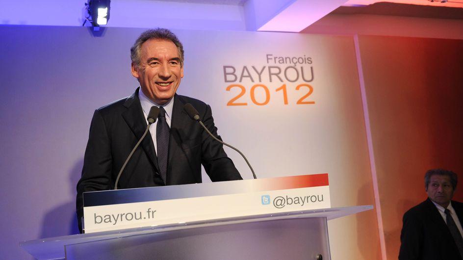 François Bayrou : Il ne sera pas le Premier ministre d'Hollande