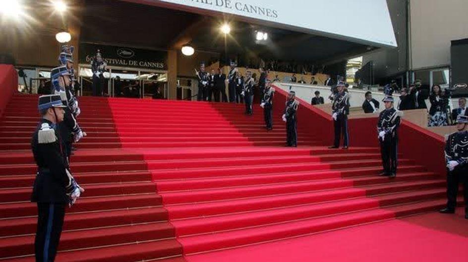 Festival de Cannes : Découvrez la nouvelle affiche !