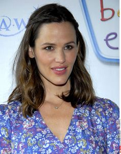 jennifer garner accouche