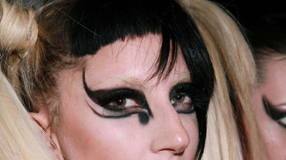 Lady Gaga : Elle va faire ses premiers pas au cinéma