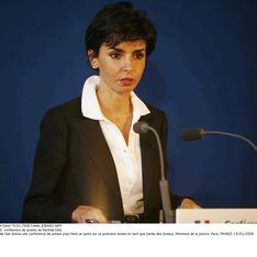 Rachida Dati : Elle ne sera finalement pas exclue de l'UMP