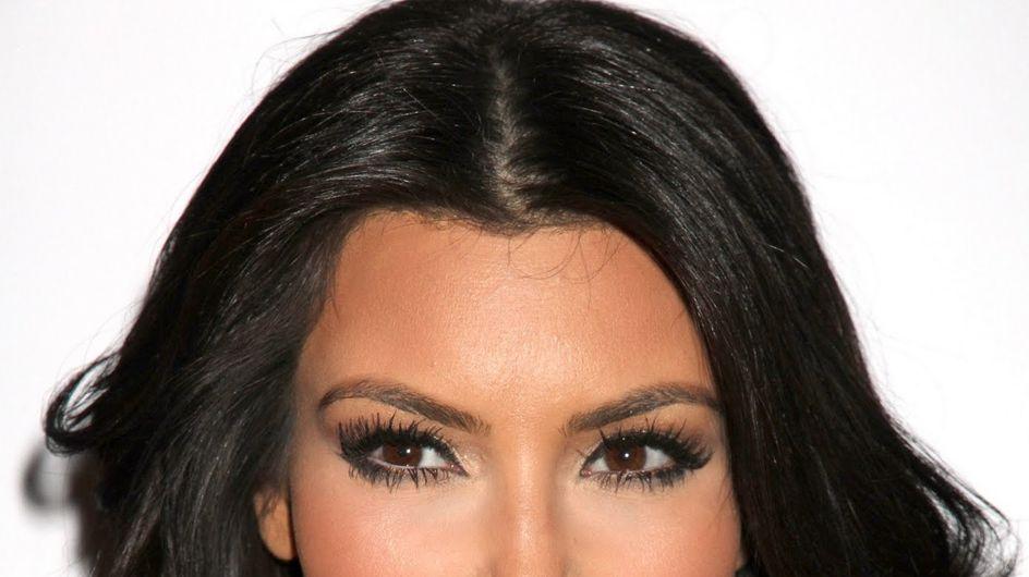 Kim Kardashian : Visitez sa nouvelle villa !