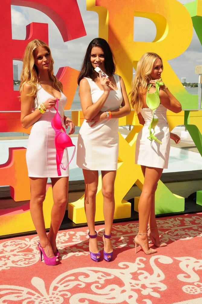 Victoria's  Angels à Miami