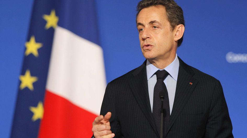 """Nicolas Sarkozy : """"Je veux moins de pauvres en France"""""""