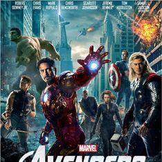 The Avengers : Découvrez la bande-annonce (Vidéo)