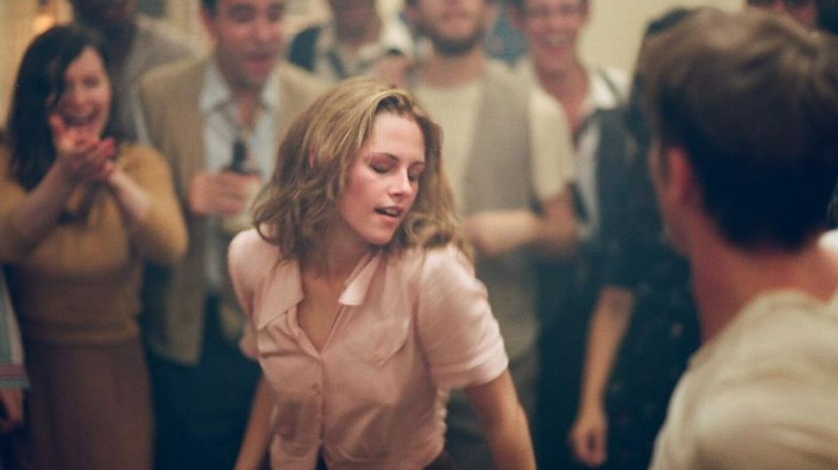 Kristen Stewart : Elle a changé de coiffure !