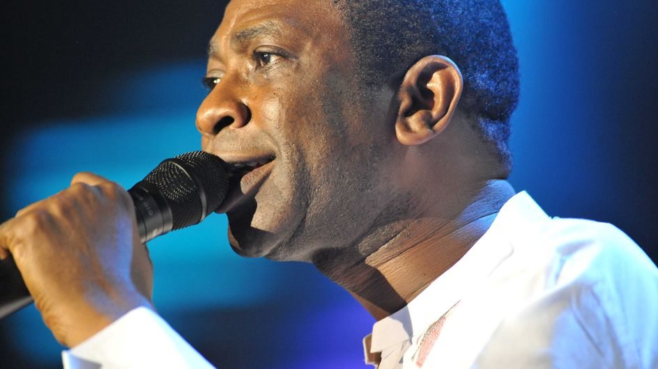 Youssou N'dour : Le self-made man brigue la présidence sénégalaise