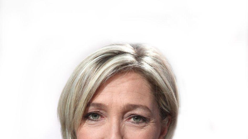 Marine Le Pen : Il lui manque des signatures pour la Présidentielle 2012