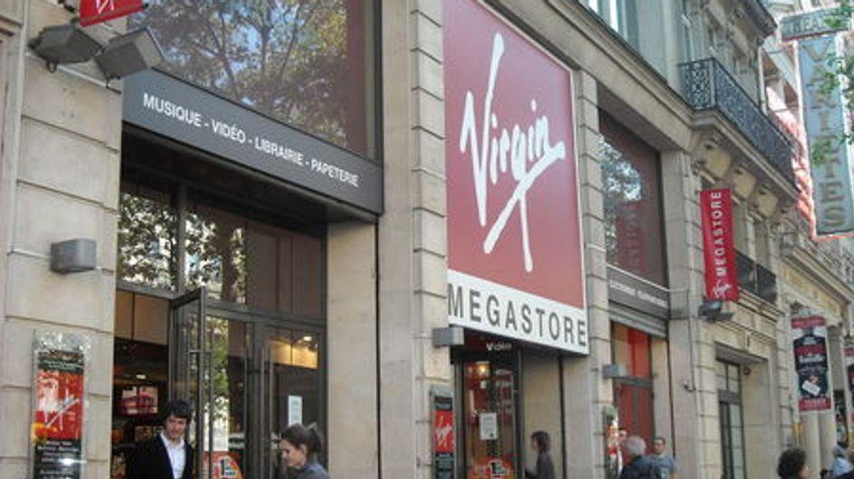 Consommation : Qui va remplacer le Virgin sur les Champs-Elysées ?
