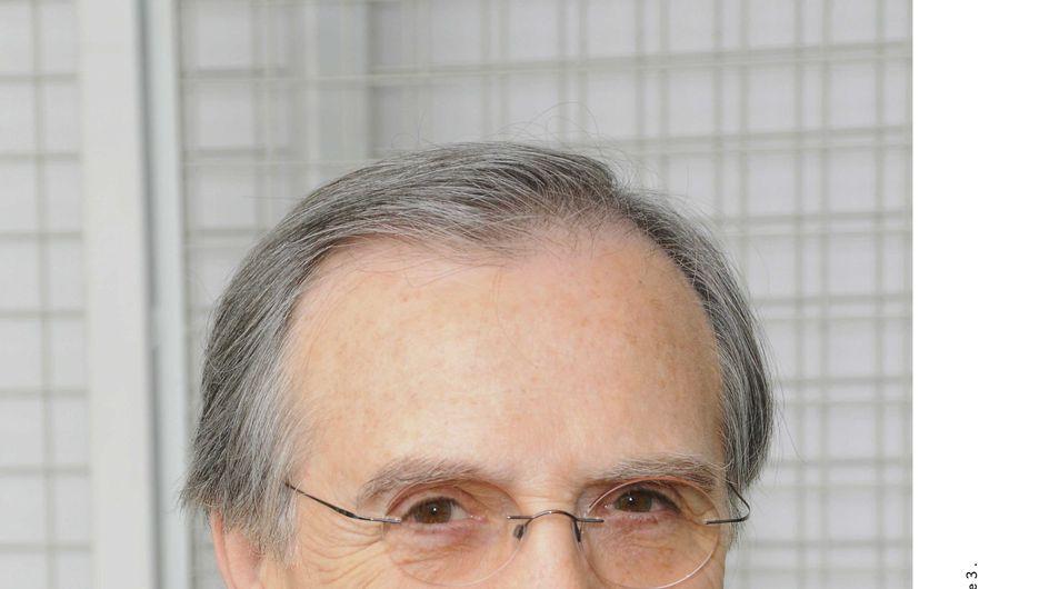 Gérard Rinaldi : L'ancien Charlot est mort