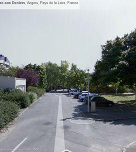 Il se découvre en train d'uriner dans son jardin sur Google Street View