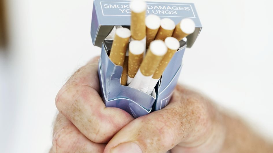 Consommation : le paquet de cigarettes à 7,50 euros d'ici 3 ans