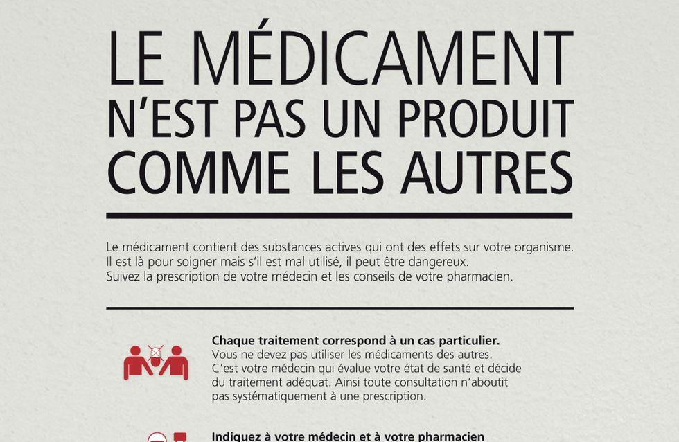 Santé : Les médicaments sont-ils dangereux ?