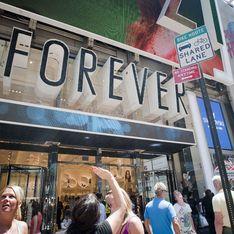 Forever 21 : La marque débarque en France !