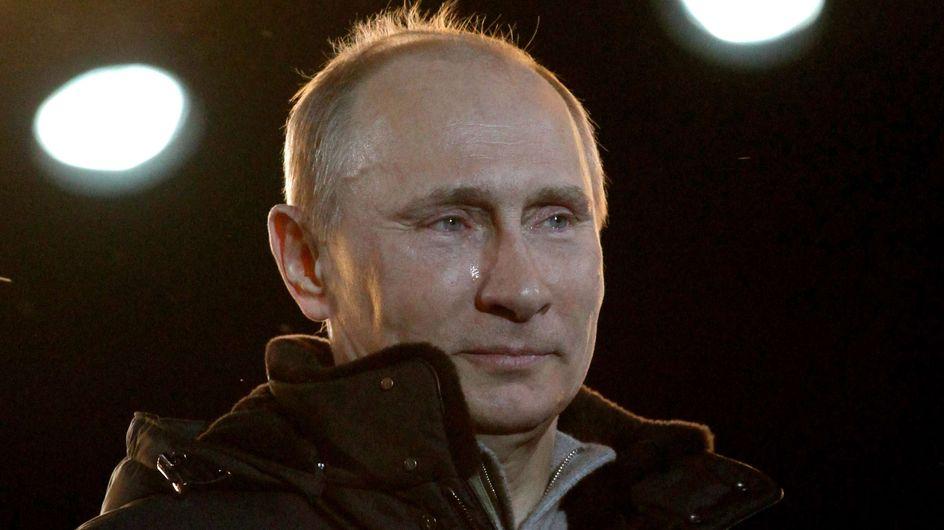 Vladimir Poutine : Il est de retour au Kremlin