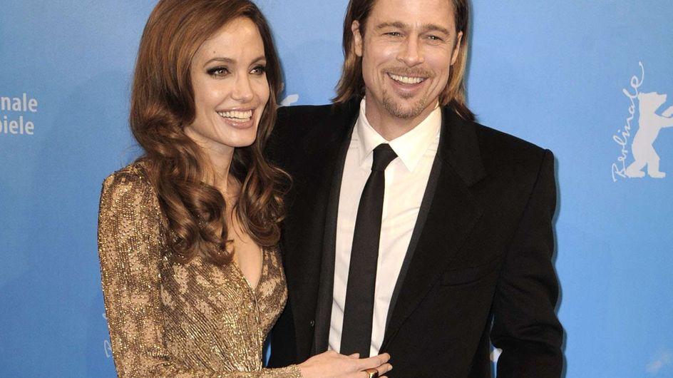 Angelina Jolie : Pourquoi elle est tombée amoureuse de Brad Pitt